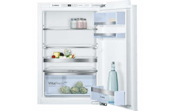 Bosch KIR21AF30G Integrated 3/4 Height Fridge