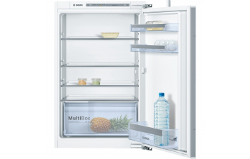 Bosch KIR21VF30G Integrated 3/4 Height Fridge