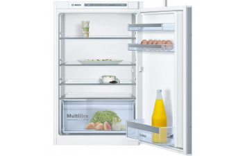 Bosch KIR21VS30G Integrated 3/4 Height Fridge