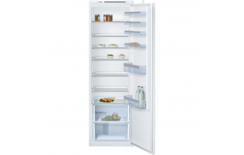 Bosch KIR81VS30G Integrated Full Height Fridge