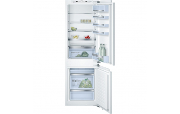 Bosch KIS86AF30G 60/40 Integrated Fridge Freezer