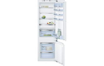 Bosch KIS87AF30G Integrated 70/30 Fridge Freezer
