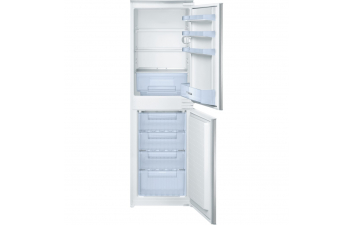 Bosch KIV32X23GB Integrated 50/50 Fridge Freezer