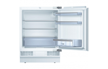 Bosch KUR15A50GB Integrated Built Under Fridge