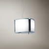 Elica Light Cube Island Extractor