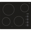 Bosch PKE611CA1E 4 Zone Ceramic Hob with Knobs