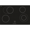Bosch PKN811D17E 4 Zone (with Extend Zone), Ceramic Hob, Touch Control