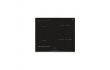 Bosch PWP631BB1E 4 Zone Induction Hob, CombiZone