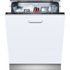 Neff S511A50X0G Fully Integrated Dishwasher