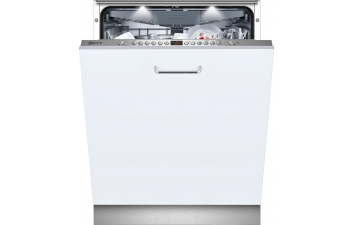 Neff S513M60X1G Fully Integrated Dishwasher