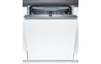 Bosch SMV46MX00G Fully Integrated Dishwasher, Silence Plus & Vario Drawer