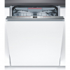 Bosch SMV68MD02G Fully Integrated Dishwasher, Super Silence & Vario Drawer
