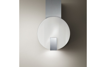 Elica Space White Wall Mounted Extractor
