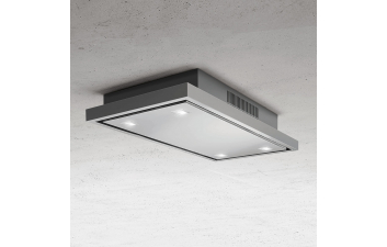 Elica Stratos 90cm Ceiling Mounted Extractor