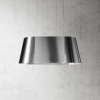 Elica Tandem Stainless Steel Island Extractor