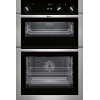 Neff U14S32N5GB Built In Double Electric Oven