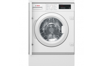 Bosch WIW28300GB Fully Integrated Automatic Washing Machine, 1400 rpm