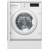 Bosch WIW28500GB Fully Integrated Automatic Washing Machine, 1400 rpm