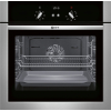 Neff B14M42N5GB Single Electric Oven