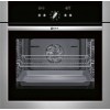 Neff B14P42N5GB Pyrolytic Single Electric Oven