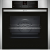 Neff B25CR22N1B Pyrolytic Single Electric Oven