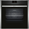 Neff B47CS34N0B Slide & Hide Single Electric Oven