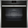 Neff B47FS34N0B Slide & Hide Full Steam Single Electric Oven