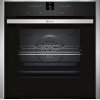 Neff B57CR22N0B Slide & Hide Single Electric Oven