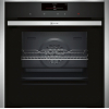 Neff B58CT68N0B Slide & Hide Single Electric Oven