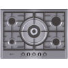 Neff T25S56N0GB 5 Burner Gas Hob