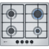 Neff T26BB46N0 4 Burner Gas Hob