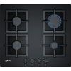 Neff T26CA42S0 4 Burner Gas on Glass Hob