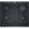 Neff T26TA49N0 4 Burner Gas on Glass Hob
