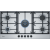 Neff T29DS69N0 90cm 5 Burner Gas Hob