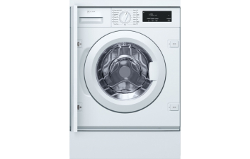 Neff W543BX0GB Integrated Washer