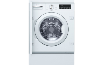 Neff W544BX0GB Integrated Washer
