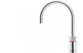 Quooker Nordic Round Boiling Hot Tap