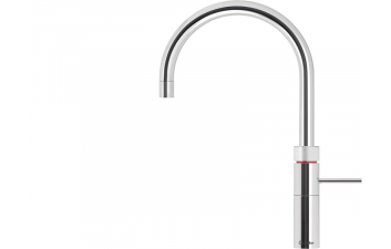 Quooker Fusion Round Boiling Hot Tap