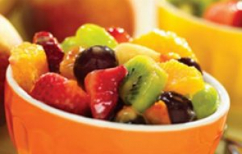 Sunshine Fruit Salad Recipe