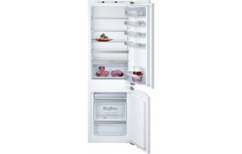 Neff KI7863D30G 60/40 Integrated Fridge Freezer