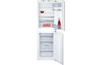 Neff KI7853D30G 50/50 Integrated Fridge Freezer