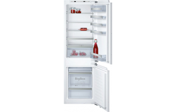 Neff KI6863F30G 60/40 Integrated Fridge Freezer