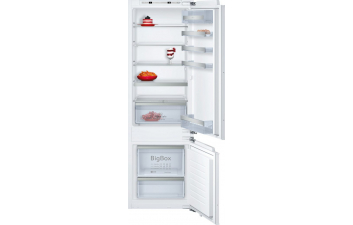 Neff KI6873F30G 70/30 Integrated Fridge Freezer