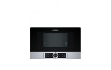Bosch BEL634GS1B Built in Microwave