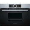 Bosch CDG634BS1B Compact Steam Oven