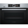 Bosch CSG656BS6B Compact Steam Oven