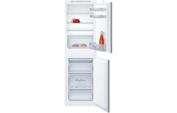 Neff KI5852S30G 50/50 Integrated Fridge Freezer