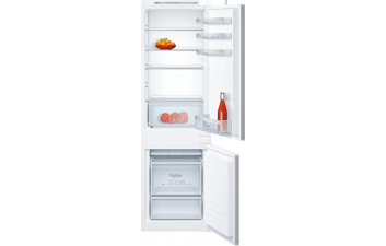 Neff KI5862S30G 60/40 Integrated Fridge Freezer