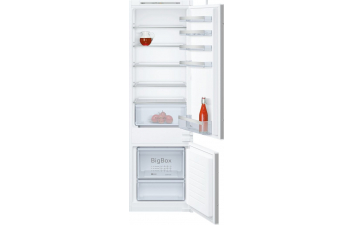 Neff KI5872S30G 70/30 Integrated Fridge Freezer