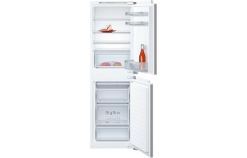 Neff KI5852F30G 50/50 Integrated Fridge Freezer
